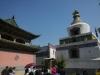 西宁-塔尔寺-藏传佛教格鲁派(黄教)发源地-宗喀巴大师